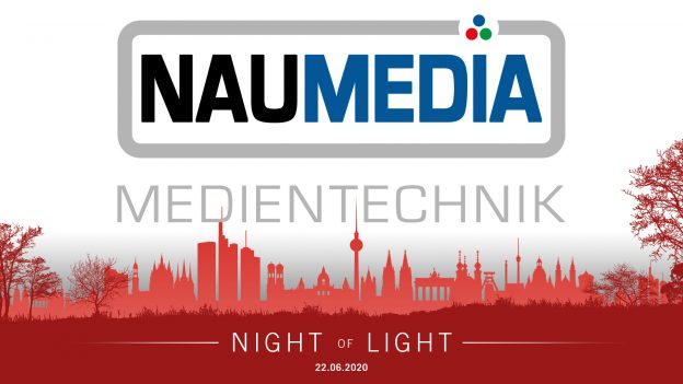 Night of Light NAUMEDIA