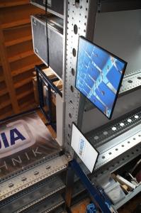 Naumedia Lager MiniScreens